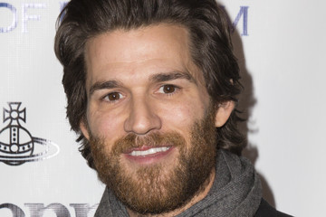 johnny whitworth height