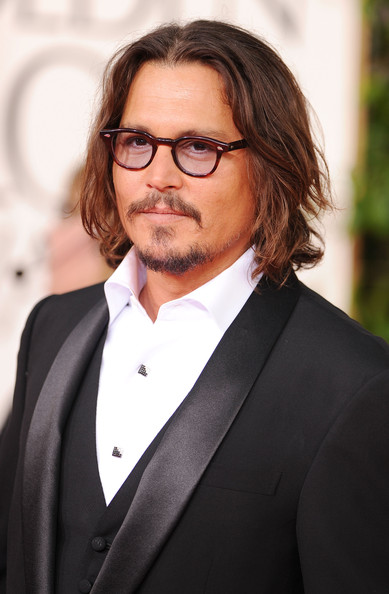 johnny depp january 2011. Johnny Depp Actor Johnny Depp