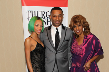 Johnny C. Taylor Jr. Arrivals at the Thurgood Marshall College Fund Awards Gala