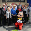 Johnny Crawford Disney Hosts a Rededication Ceremony for Annette Funicello