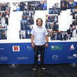 Johnny Damon Annual Charity Day Hosted By Cantor Fitzgerald, BGC, And GFI - Cantor Fitzgerald Office - Arrivals