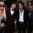 Johnny Depp MusiCares Person Of The Year Honoring Aerosmith - Inside