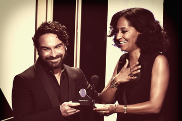 Johnny Galecki Instant View - 5th Annual Critics' Choice Television Awards