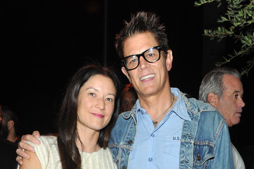 Johnny Knoxville HBO's 'Momentum Generation' Premiere - After Party