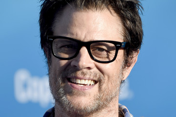 Johnny Knoxville The World Premiere of Disney-Pixar's 'Finding Dory' - Arrivals