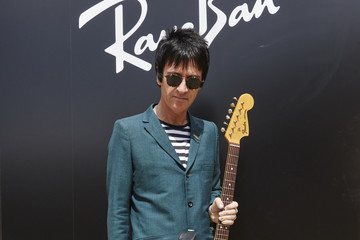Johnny Marr Ray-Ban Rooms at 'Barclaycard Presents: British Summer Time in Hyde Park'