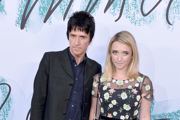 Johnny Marr The Serpentine Galleries Summer Party - Arrivals
