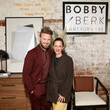 Johnny Sibilly Bobby Berk's A.R.T. Furniture Launch Event