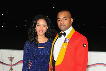 Johnson Beharry A Night of Heroes: The Sun Military Awards