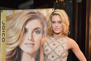 Joico's Hair Shake Launch Hosted By Peta Murgatroyd