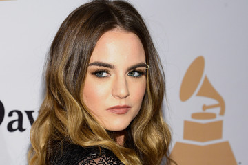 Jojo 2016 Pre-GRAMMY Gala And Salute to Industry Icons Honoring Irving Azoff - Arrivals