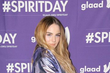 Jojo Justin Tranter And GLAAD Present 'Believer' Spirit Day Concert