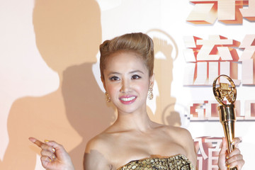 Jolin Tsai Golden Melody Wards
