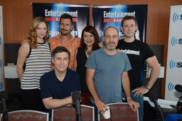 Jon Benjamin SiriusXM's Entertainment Weekly Radio Channel Broadcasts From Comic-Con 2014