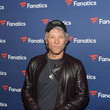 Jon Bon Jovi Fanatics Super Bowl Party - Arrivals