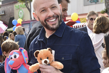 Jon Cryer Premiere of Warner Bros. Pictures' 'Paddington 2' - After Party