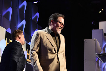 Jon Favreau 21st Annual Hollywood Film Awards - Backstage and Audience