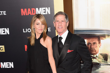 Jon Feltheimer AMC Celebrates 'Mad Men' With The Black & Red Ball - Arrivals