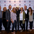 Jon Foster Brad Paisley & Special Guests Support Band Against Cancer With Sarah Cannon