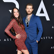 Jon Foster Premiere Of 20th Century Fox's 'Ad Astra' - Arrivals
