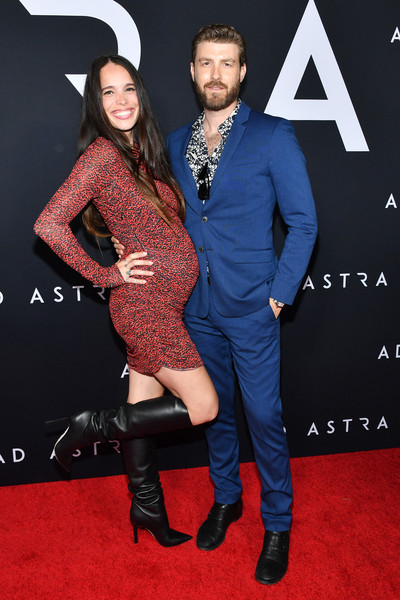 Premiere Of 20th Century Fox's 'Ad Astra' - Arrivals
