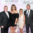 Jon Gruden Keep Memory Alive Honors Neil Diamond At 24th Annual Power Of Love® - Red Carpet