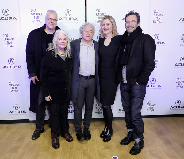 'Marjorie Prime' Party At The