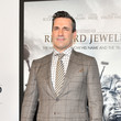"Jon Hamm ""Richard Jewell"" Atlanta Screening"