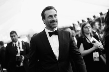 Jon Hamm An Alternative View of the 22nd Annual Screen Actors Guild Awards
