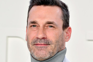 Jon Hamm Tom Ford AW20 Show - Arrivals