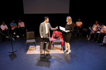 Jon Huertas Rise Fundraiser: 'Everything I Ever Wanted To Tell My Daughter About Men' Play Reading