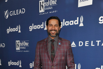 Jon Huertas Ketel One Family-Made Vodka, a longstanding ally of the LGBTQ community, stands as a proud partner of GLAAD for the 29th Annual GLAAD Media Awards Los Angeles