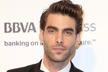 Jon Kortajarena 25th Annual Elton John AIDS Foundation's Oscar Viewing Party - Arrivals