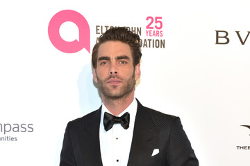 Jon Kortajarena 26th Annual Elton John AIDS Foundation's Academy Awards Viewing Party - Arrivals
