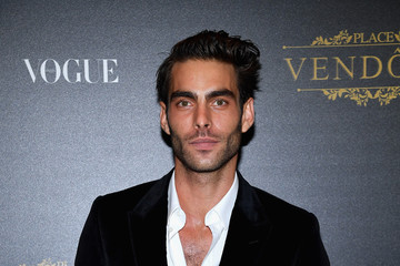 Jon Kortajarena Irving Penn Exhibition Private Viewing Hosted by Vogue - Paris Fashion Week Womenswear S/S 2018