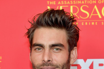 Jon Kortajarena Premiere Of FX's 'The Assassination Of Gianni Versace: American Crime Story' - Arrivals