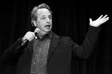 Jon Lovitz Dana Carvey and Jon Lovitz Comedy Residency at The Foundry Inside SLS Las Vegas