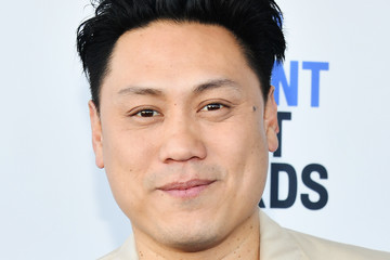 Jon M. Chu 2020 Film Independent Spirit Awards  - Red Carpet