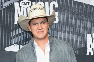 Jon Pardi 2017 CMT Music Awards - Arrivals