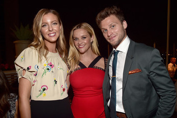 Jon Rudnitsky Premiere Of Open Road Films' 'Home Again' - After Party