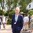 Jon Snow RHS Chelsea Flower Show 2019 - Press Day