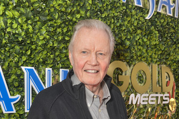 Jon Voight 7th Annual Gold Meets Golden - Red Carpet