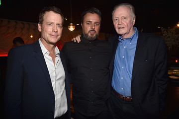 Jon Voight Premiere of Paramount Pictures and Pure Flix Entertainment's 'Same Kind of Different As Me' - After Party