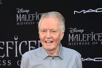 Jon Voight World Premiere Of Disney's 'Maleficent: Mistress of Evil'