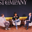 Jonah Peretti Fast Company Innovation Festival - The Power of Human Connection In Creativity: A Conversation With Lena Waithe and Jonah Peretti