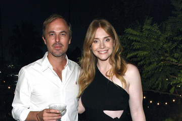 Jonas Tahlin TWC-Dimension Celebrates the Cast and Filmmakers of 'Gold' at the Private Residence of Jonas Tahlin, CEO Absolut Elyx