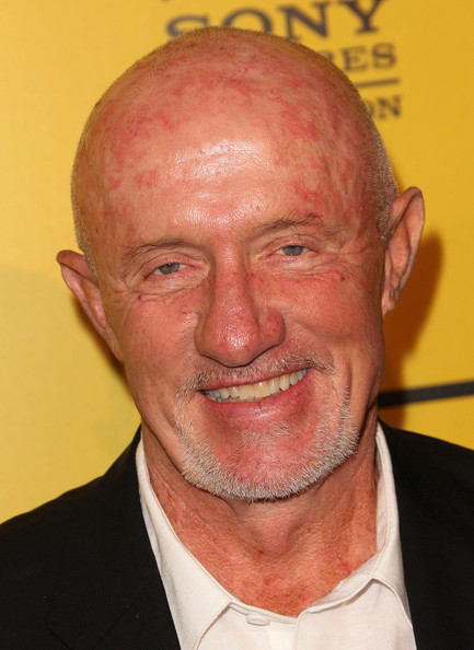 "Jonathan Banks Actor Jonathan Banks attends the AMC's Premiere of ""Breaking Bad"" Season Four at The Chinese 6 Theatres on June 28, 2011 in Los Angeles, California."