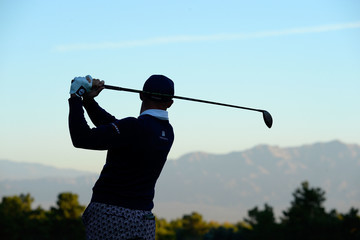 Jonathan Byrd Shriners Hospitals For Children Open - Round Two