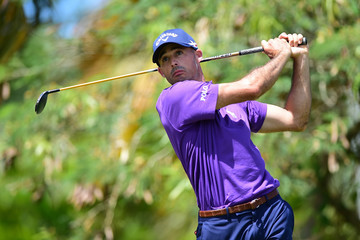 Jonathan Byrd Puerto Rico Open - Final Round