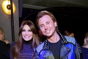 Jonathan Cheban DailyMail.com And DailyMailTV 2019 Holiday Party At Cathédrale
